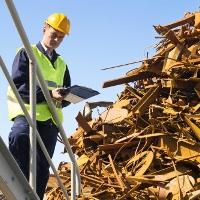 Addetto alla conduzione e manutenzione di impianti per il trattamento e lo smaltimento dei rifiuti
