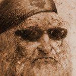 Anche Leonardo va in ferie