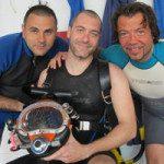 Corso autofinanziato per Operatore tecnico subacqueo