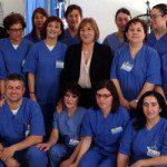 Foto di gruppo per i neoqualificati di Cagliari (Lotto 4, linea B)