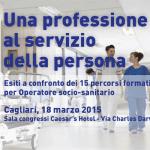 «Una professione al servizio della persona»
