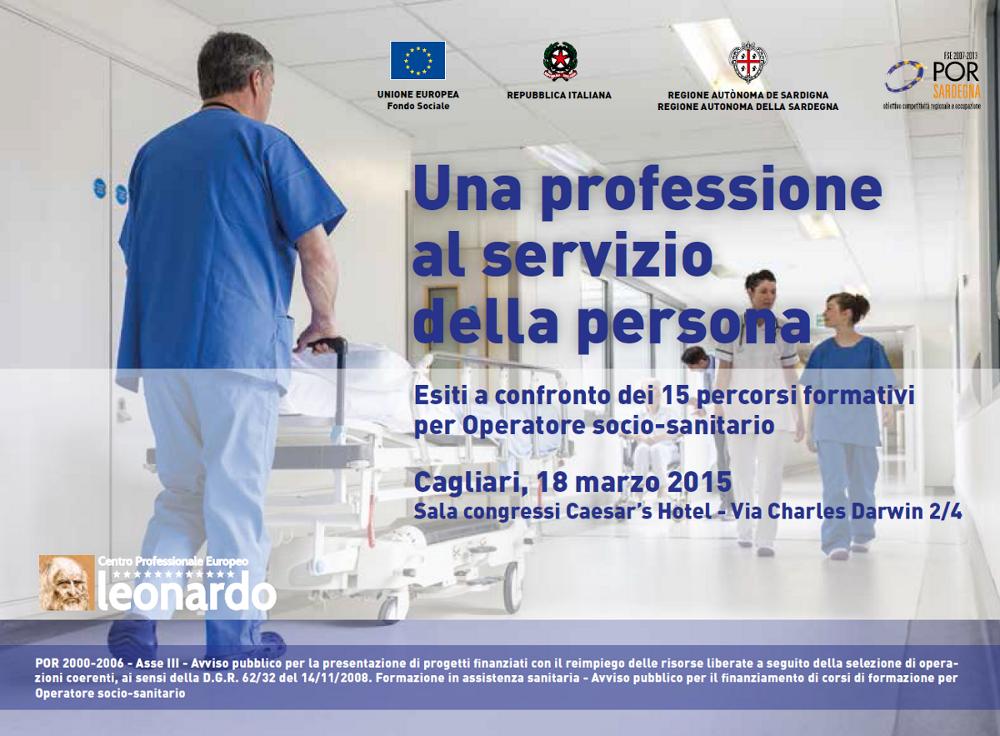 Convegno «Una professione al servizio della persona»